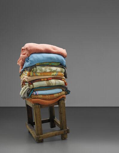 Berlinde De Bruyckere, 'Untitled', 1992