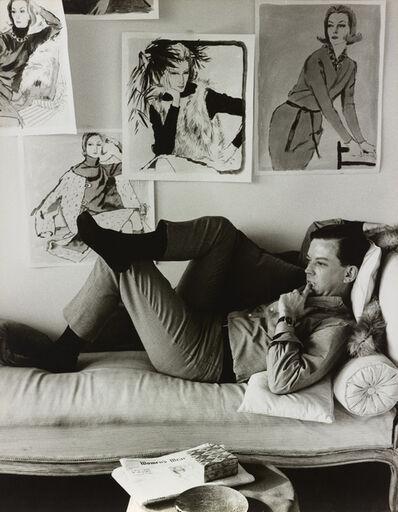 Jim Howard, circa1965