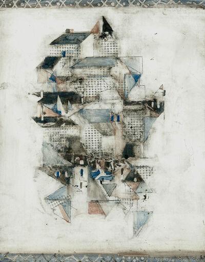 Alicia Rothman, 'City III', 2018