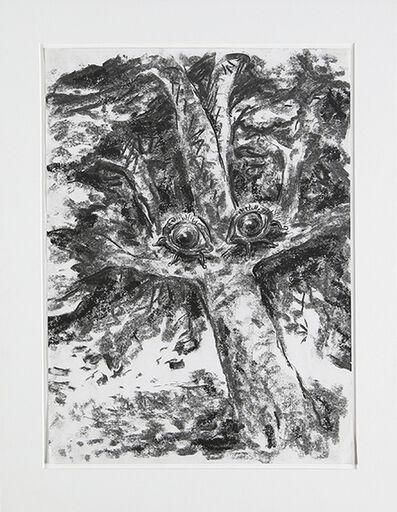 Raimund von Luckwald, 'untitled', 1995