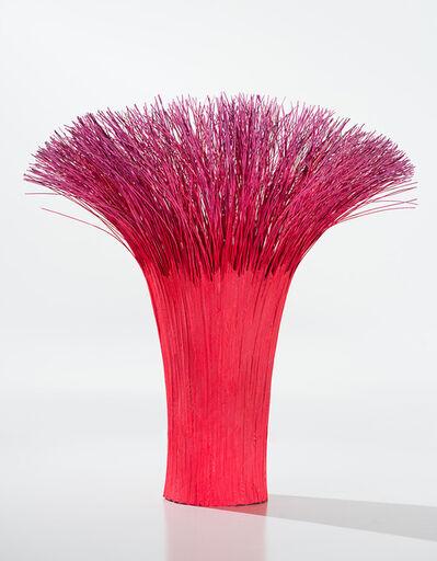 Mary Merkel-Hess, 'Red Bud', 2000