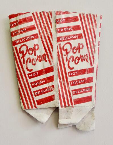 Tom Pfannerstill, 'Popcorn', 2019