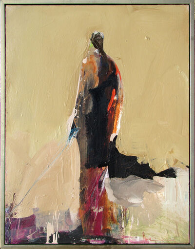 Neil Nagy, 'Sentry'