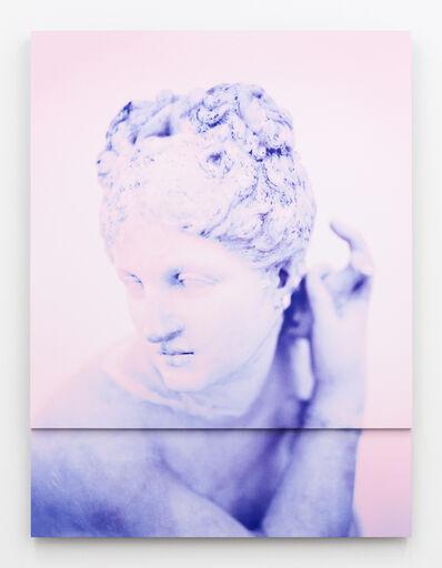 Sara VanDerBeek, 'Roman Woman XXXIX', 2020