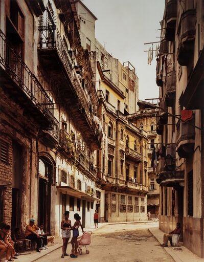Andrew Moore, 'Industria, Havana, Cuba', 1998