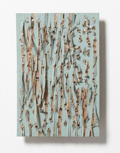 Kishio Suga, 'Hidden Site – 30', 2011