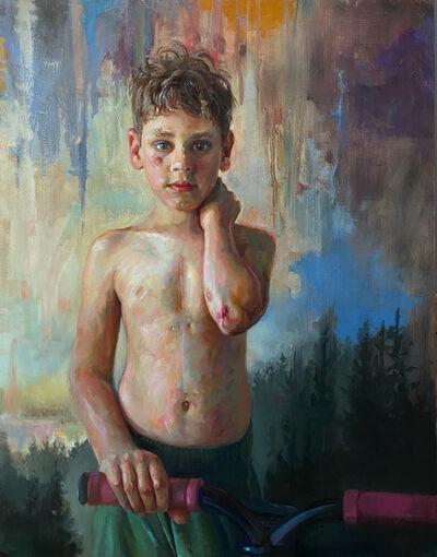Stephanie Spay, 'Bare Don't Bury', 2021