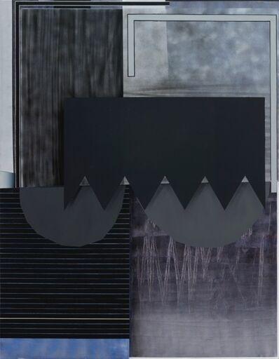 Enrico Bach, 'NWSS', 2018
