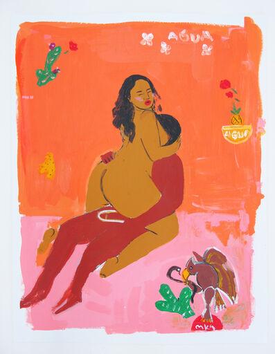 Monica Kim Garza, 'Agua', 2016