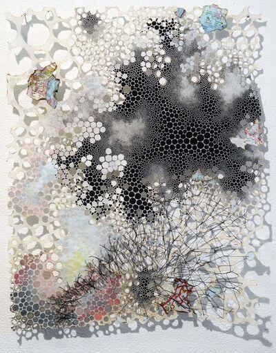 Karen Margolis, 'Morass', 2010-2013