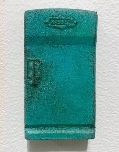 Elizabeth Folk, 'Refrigerator', 2019