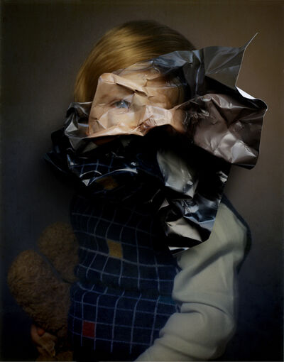 Jonny Briggs, 'A destruction reconstructed', 2014