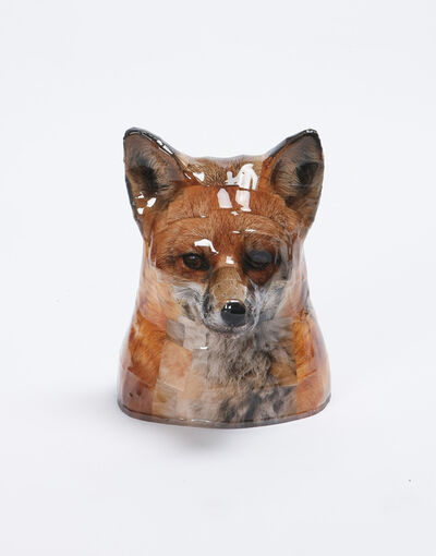 Gwon Osang, 'Bust(Fox)', 2016