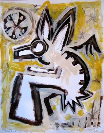 Mark T. Smith, 'Bad Rabbit', 2009