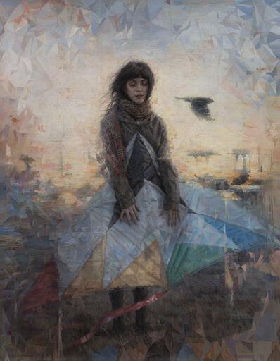 Julio Reyes, 'Falconer', 2016