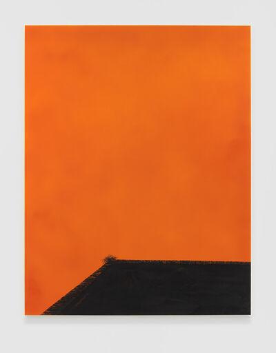 Calvin Marcus, 'Orange Room', 2019