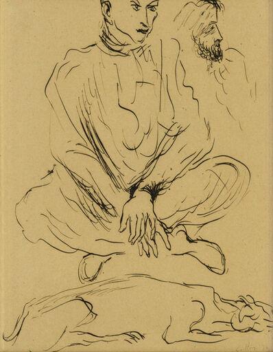 Renato Guttuso, 'Untitled', 1934