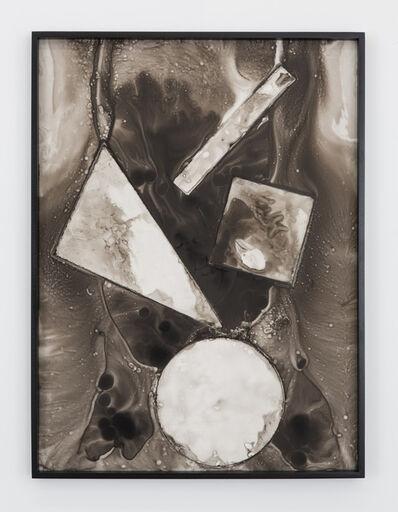 Bhakti Baxter, 'Untitled (Elemental Plumet)', 2014