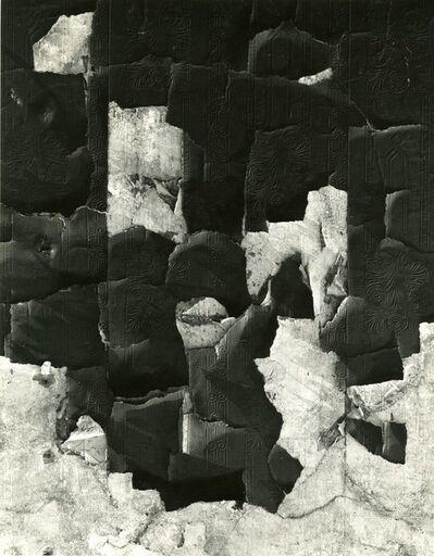 Aaron Siskind, 'Chicago 111', ca. 1950s
