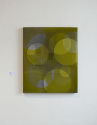 Dirk Salz, '#1968', 2012