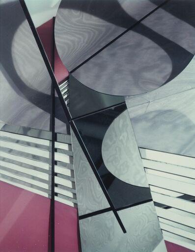 Barbara Kasten, ''Construct LB/5'', 1982