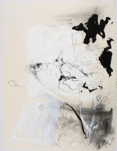 Joseph Havel, 'First Flowers (S.F.) 3', 2017
