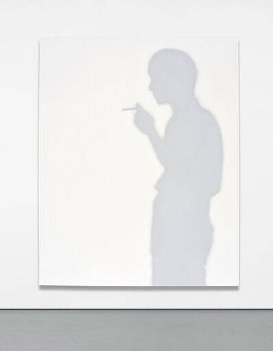 Jiro Takamatsu, 'Shadow (No. 1445)', 1997