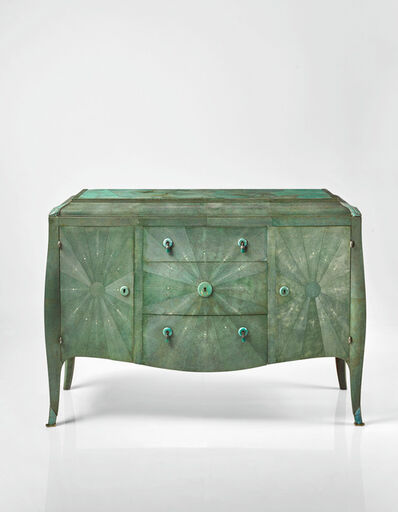 André Groult, 'An Important and Rare Commode', circa 1926-1928