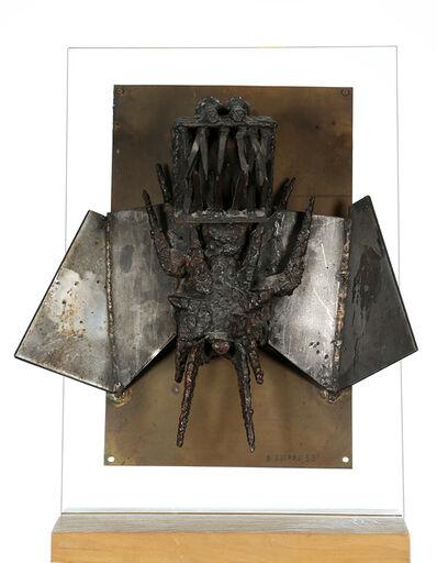 Roberto Crippa, 'Scultura spaziale', 1958