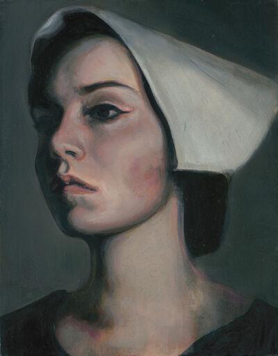 Mercedes Helnwein, 'Phiala', 2013