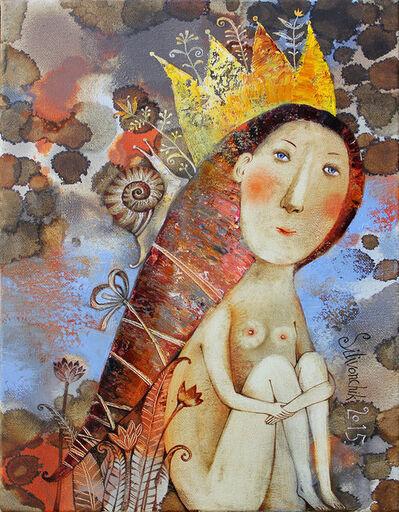 Anna Silivonchik, 'Royal Lillies ', 2015