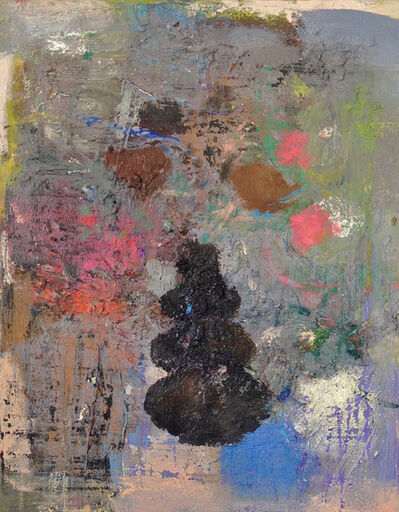 Melanie Parke, 'Remember', 2016