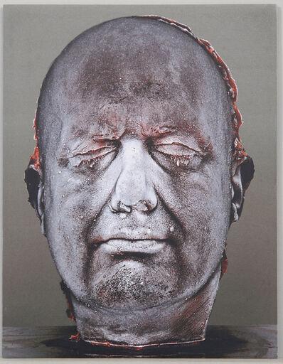 Marc Quinn, 'Self', 2006