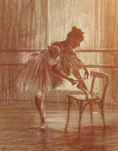 Onelio Marrero, 'Ballerina', ca. 2008
