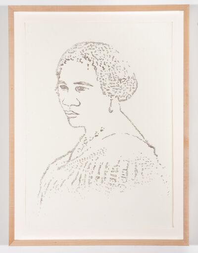 Sonya Clark, 'Madam CJ Walker and Me', 2013
