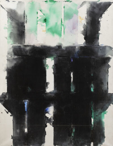 Paul Kallos, 'Composition', 1988