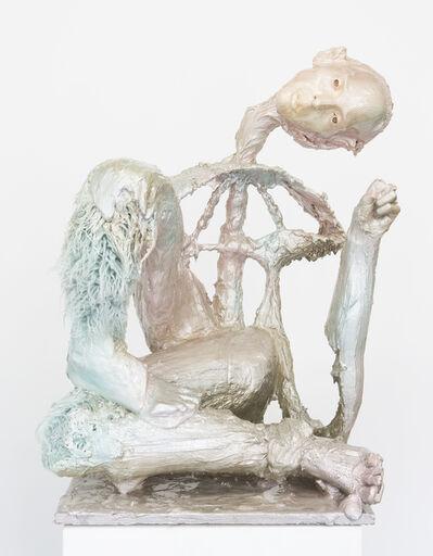 Cajsa von Zeipel, 'Tangled Peace', 2018
