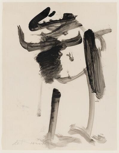 Willem de Kooning, 'Untitled', 1959