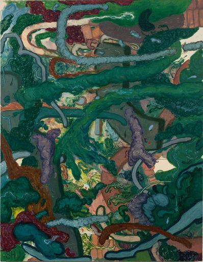 Sami Havia, 'Grotto', 2020
