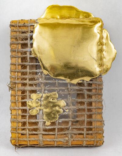 Nancy Lorenz, 'Gold Cloud', 2019