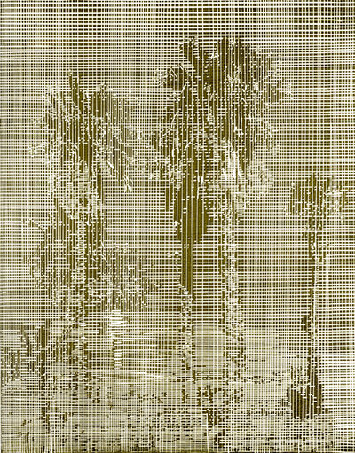 Sebastian Speckmann, 'Harvest', 2018