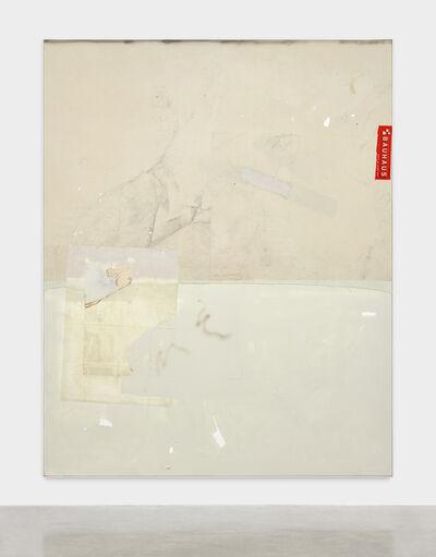 David Ostrowski, 'F (Bauhaus)', 2017