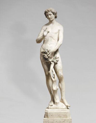 'Adam', c. 1260-Paris
