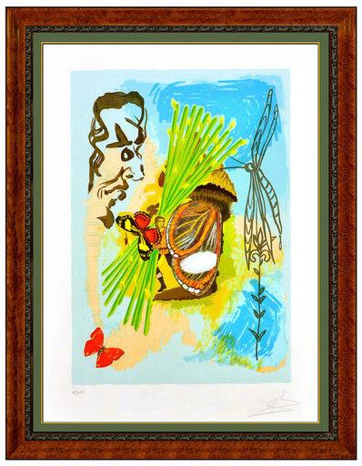 Salvador Dalí, 'The Overseer', 1978