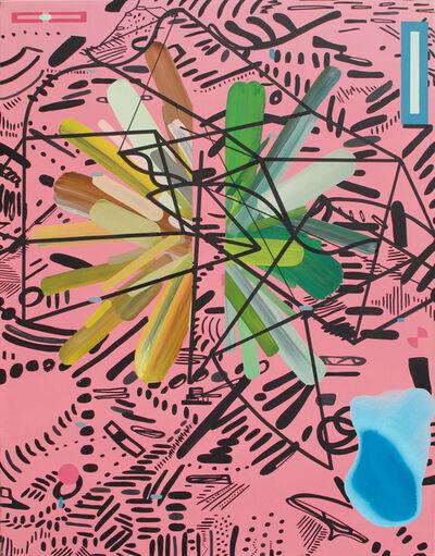 Àlex Pallí, 'Happening # (paintocrator) ', 2010