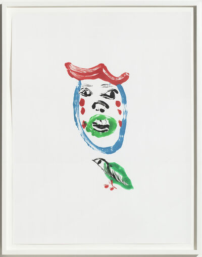Dan McCarthy, 'Untitled Drawing', 2013