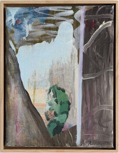 Daniel Richter, 'Ohne Titel', ca. 2002
