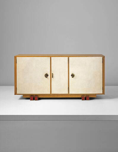 Paul Dupré-Lafon, 'Sideboard', 1940s