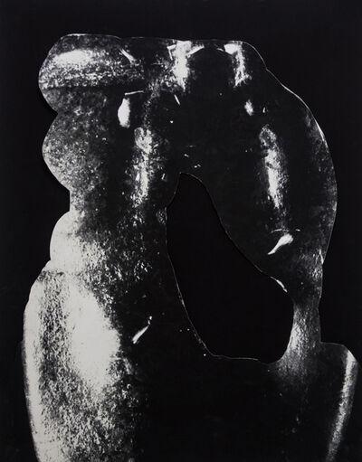 Yael Burstein, 'Fire', 2015