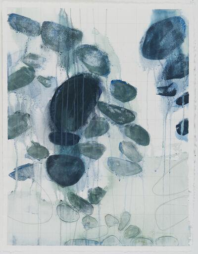 Dudley Zopp, 'Entre dos aguas #12', 2012